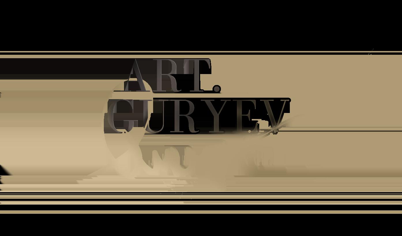 Artem Guryev Art